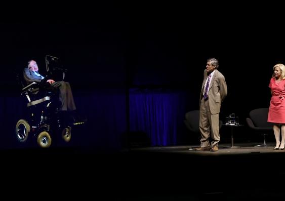 Image Result For Stephen Hawking Home Facebook