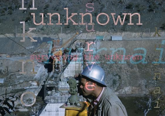 Surveying the unknown kurnai