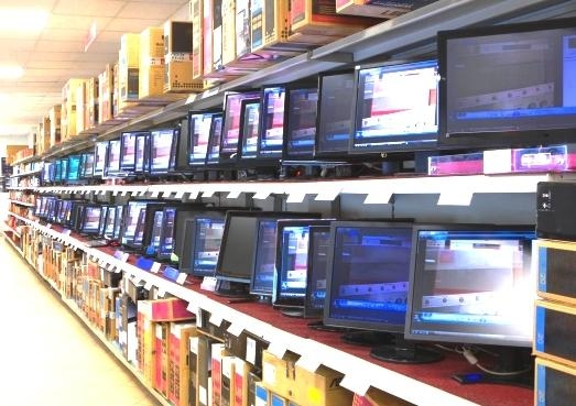 Televisions 1