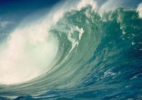 Australian tsunami database reveals threat to continent
