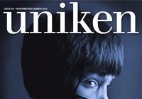 Uniken novdec2010 cover