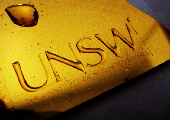 Unsw 2 0