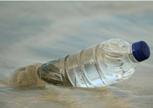 Water pollution crop