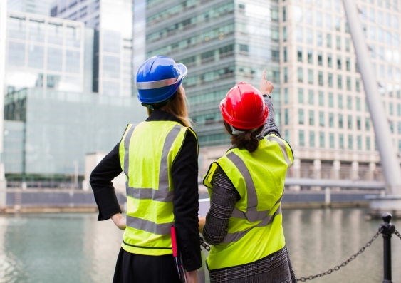 gender equality in construction industry The government-commissioned farmer review warned in 2016 that the uk construction industry was facing challenges that have not been seen before in no uncertain terms, it called for major industry-wide change the overwhelming risks foreseen in the review sadly seem to have come to pass.