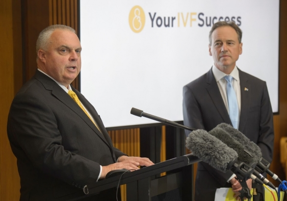 YourIVFSuccess launch