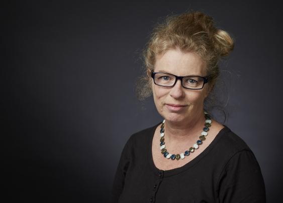 Alison Bashford