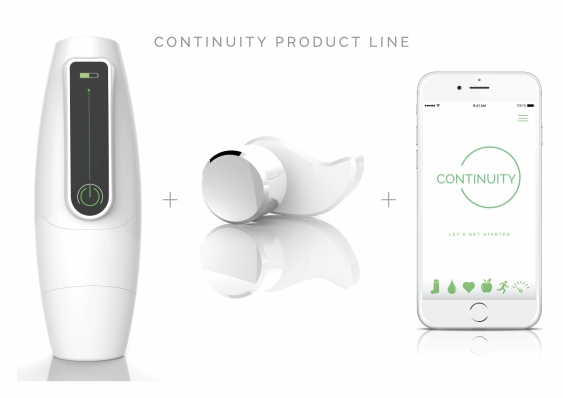 continuity product line