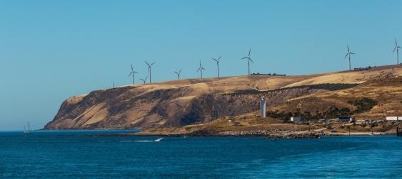 Cape Jervis wind farm