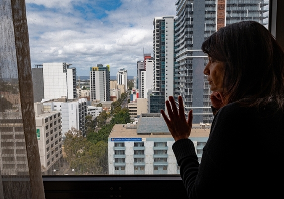 Critics of the hotel quarantine system say quarantine buildings should only be single storey. Photo: Shutterstock