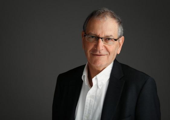 UNSW Scientia Professor David Cooper