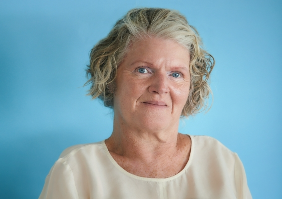 Rosemary Kayess was first elected to the UN Committee on the Rights of Persons with Disabilities in 2018.