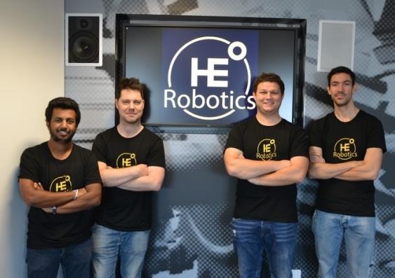 HE Robotics