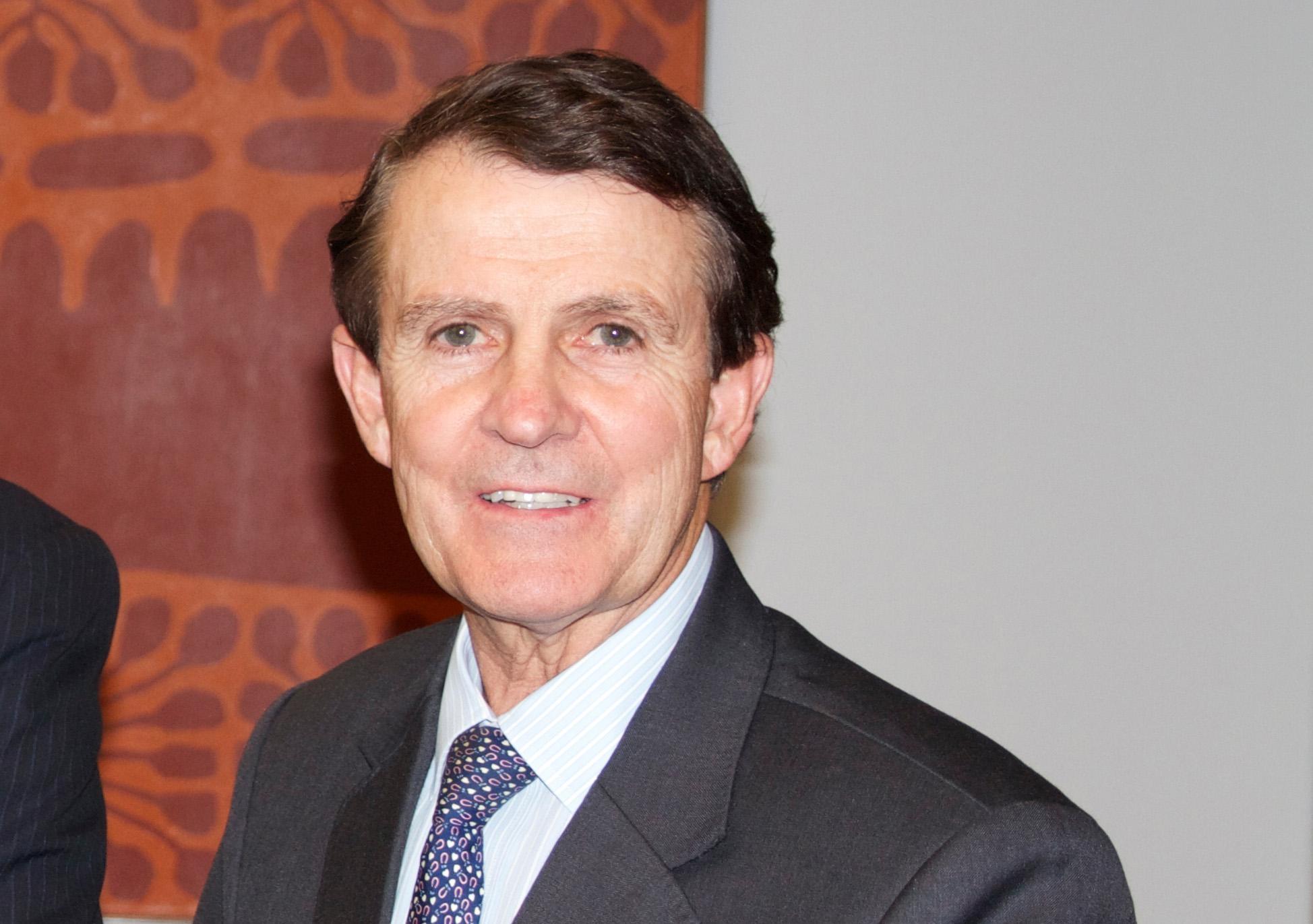 Denis Wakefield