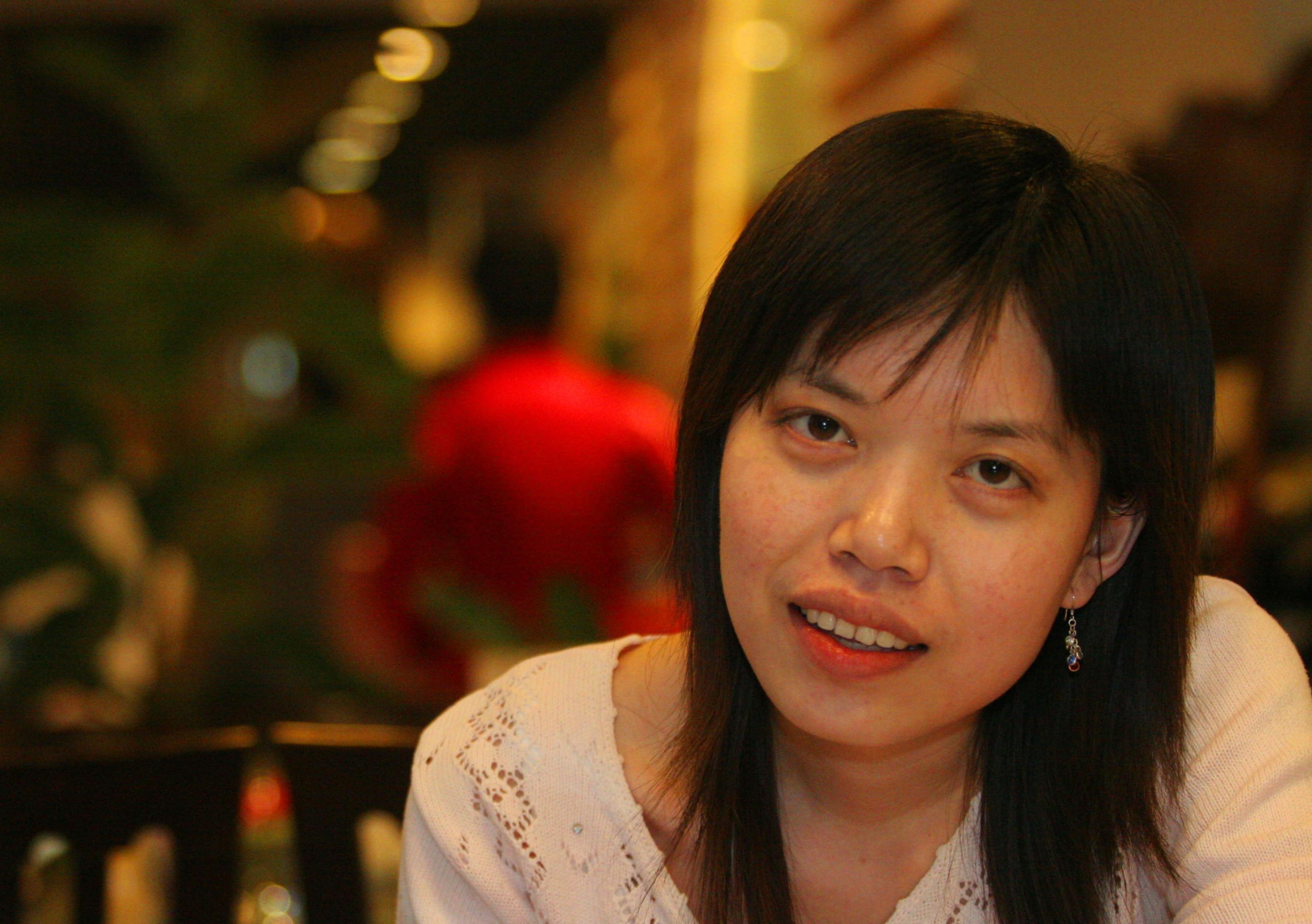 Lina Tao 0