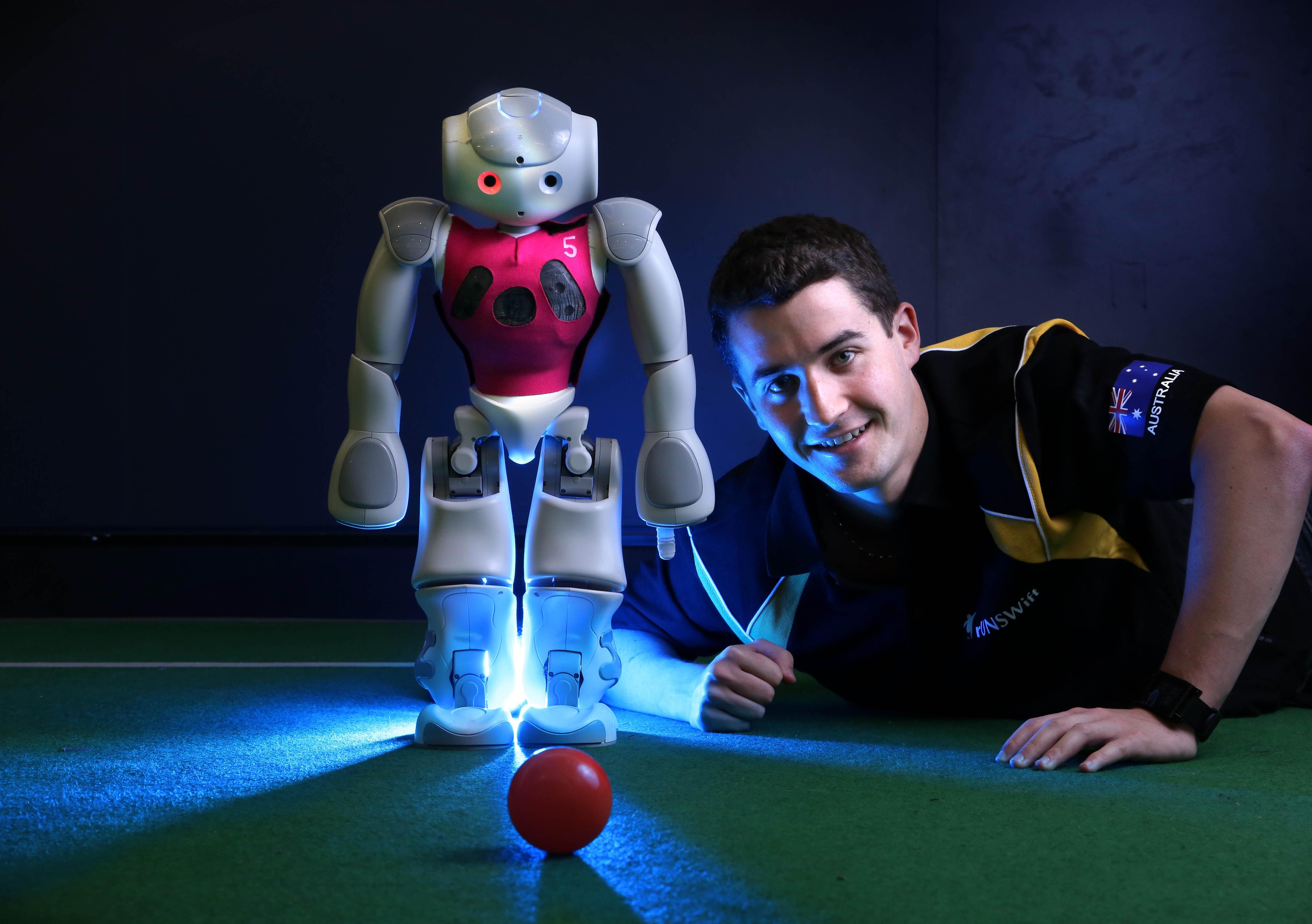 Robotics  (1) 0 0