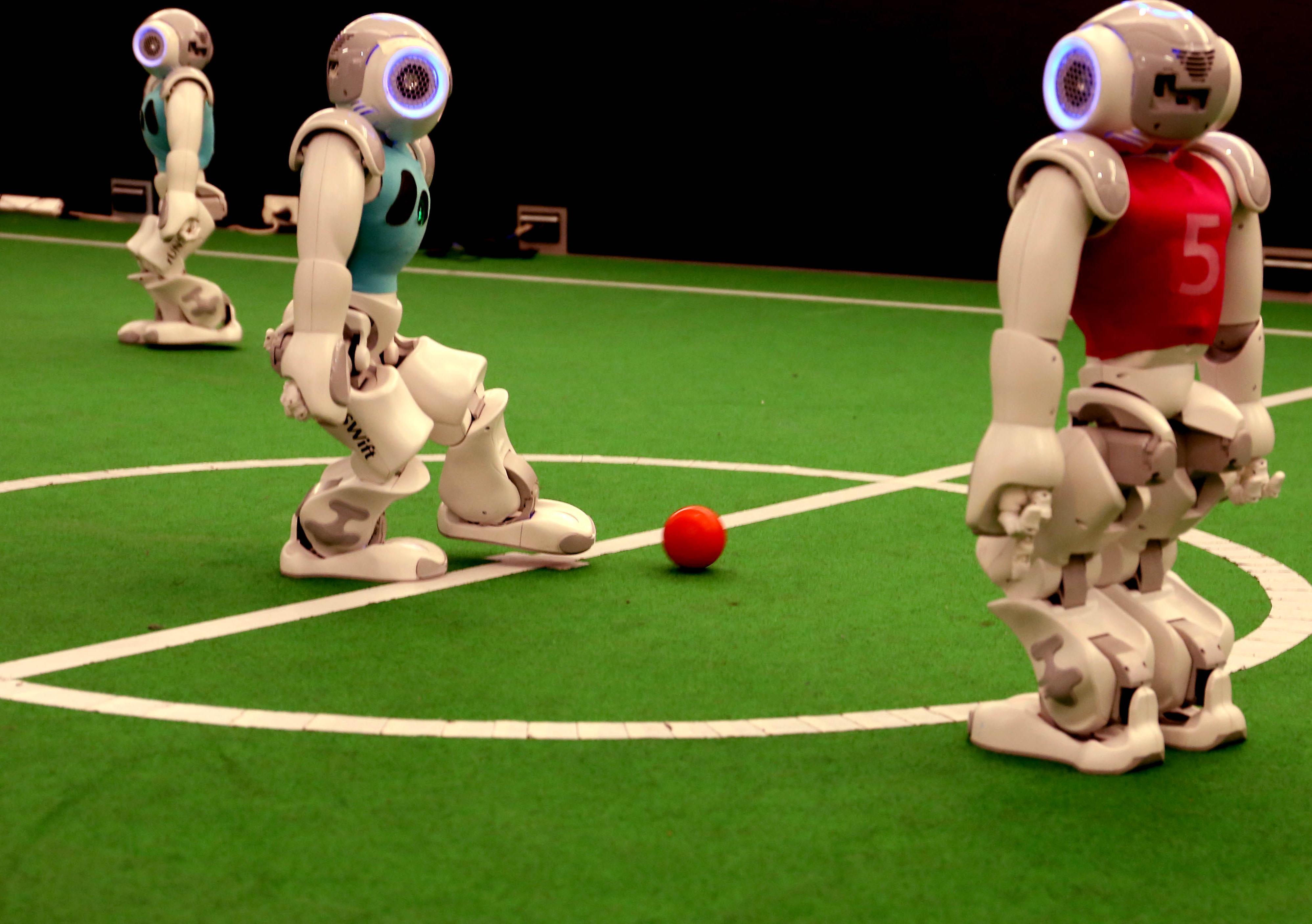 Robotics  (6)