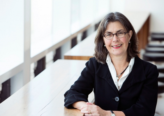 Professor Jenny Buchan, UNSW Business School