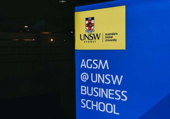 AGSM Indigenous Leadership Alumni Conference brought together 80 alumni