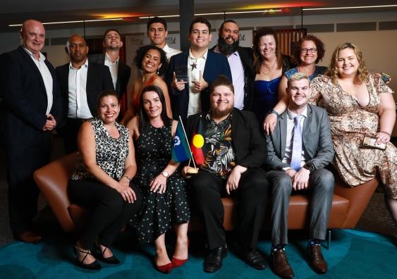 2019 UNSW Indigenous Awards Night