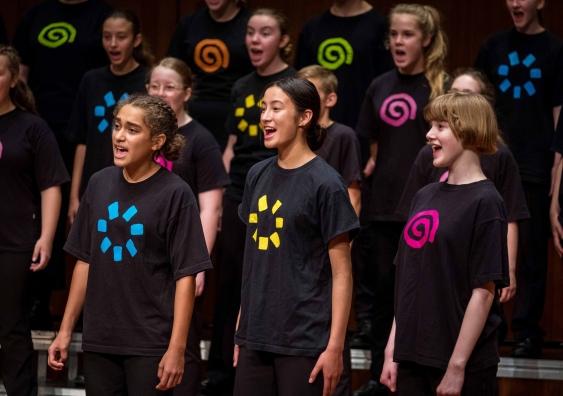 National Choral School Gondwana