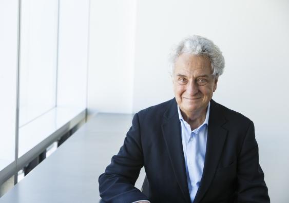 Professor John Piggott