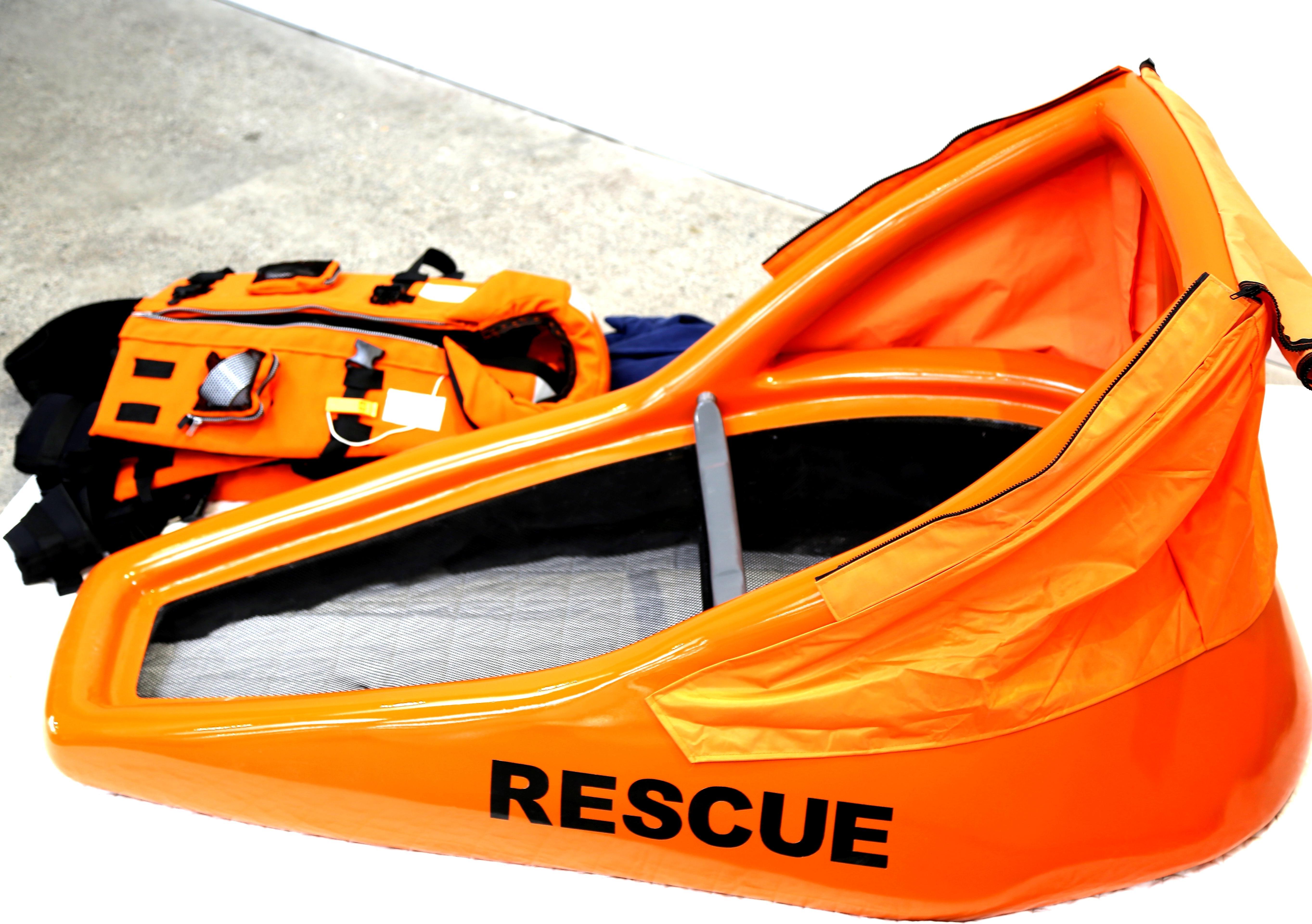 Raft 2