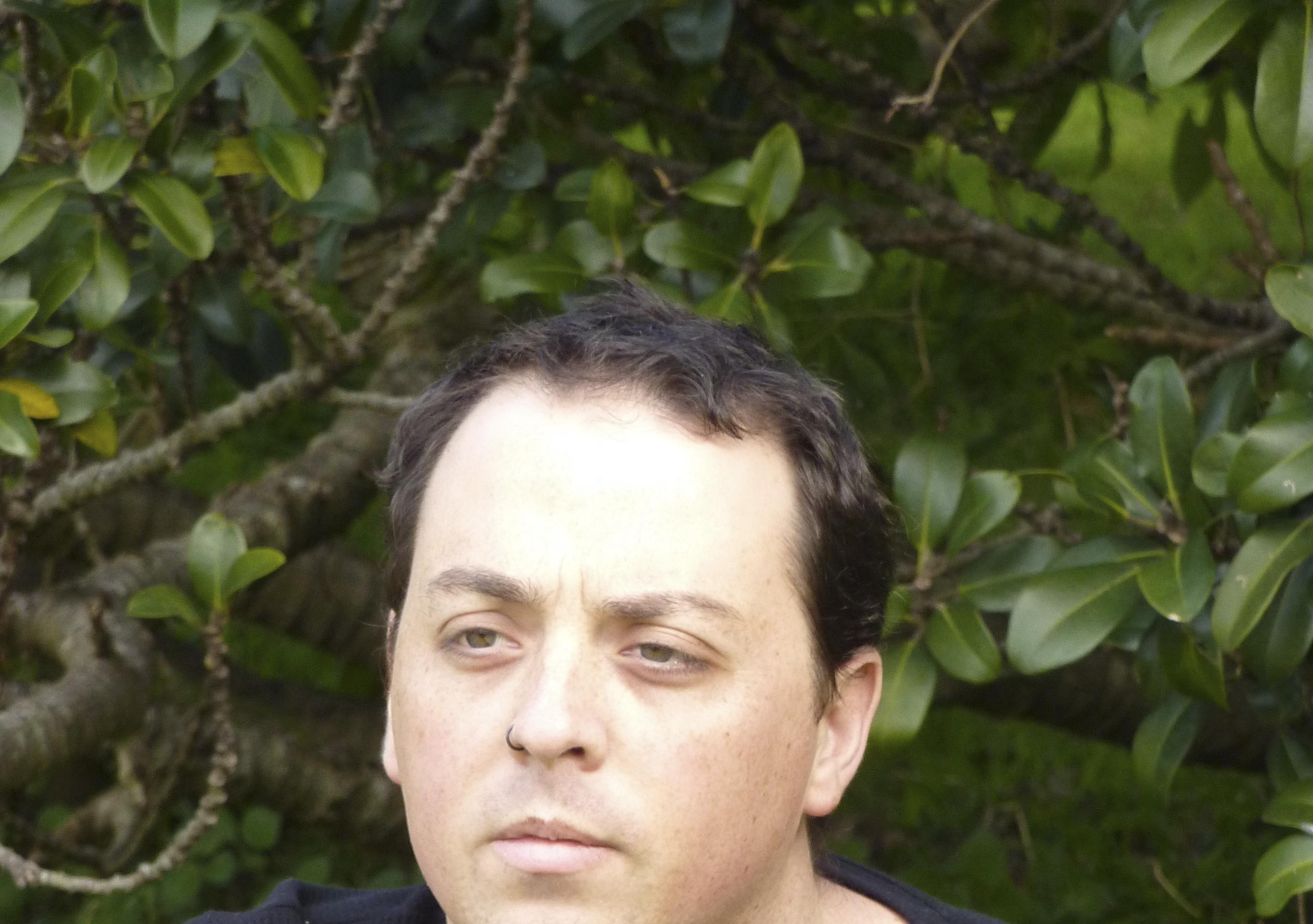 Van Dooren   author photo2