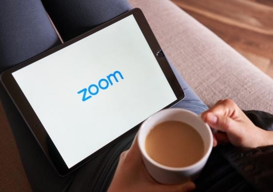 Zoom has released security updates