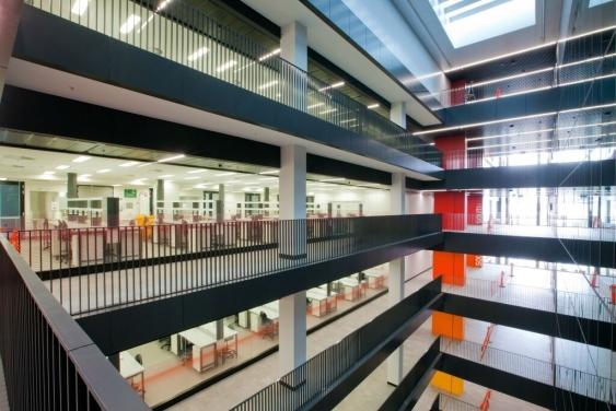 BiosciencesCorridors
