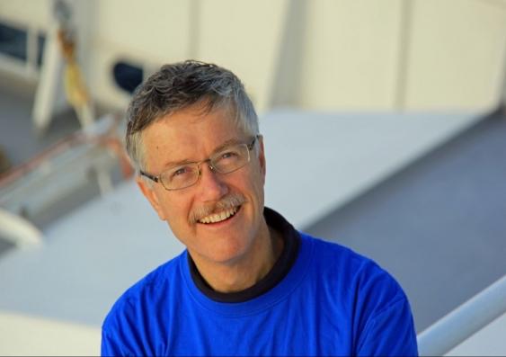 Professor Iain Suthers