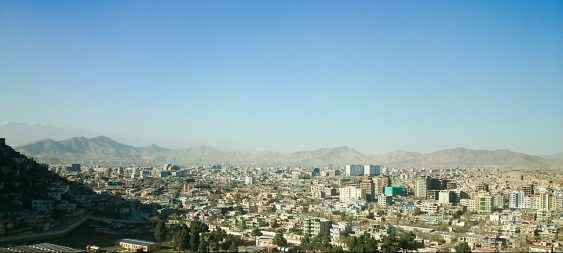 Kabul is the capital of Afghanistan