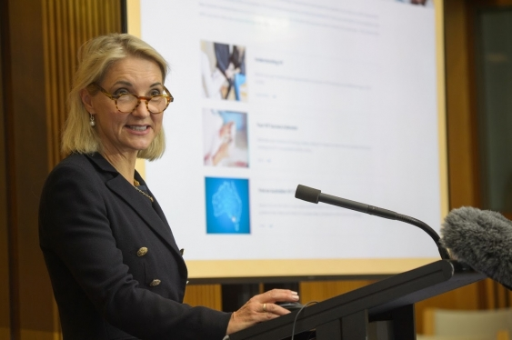 Professor Georgina Chambers
