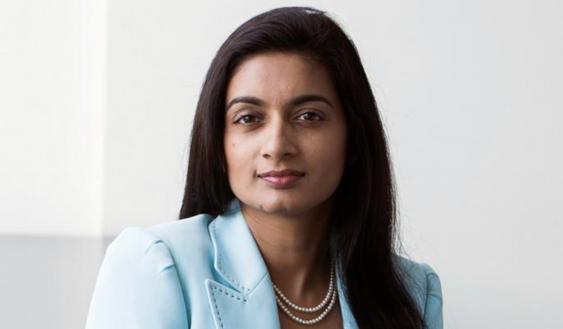 Associate Professor Nitika Garg from the School of Marketing, UNSW Business School.