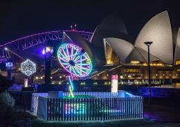 KA3323 Vivid Sydney 2019