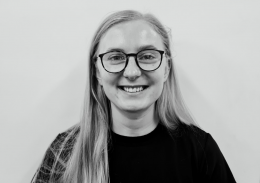 UNSW student Charlotte Firth