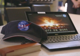 Behind the scenes of NASA's Perseverance mission