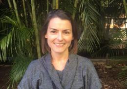 Dr Nicki Meagher