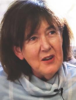 UNSW history professor Anne O'Brien