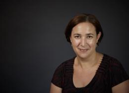 Dr Natasha Cortis