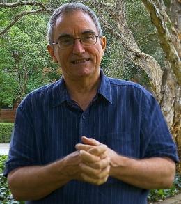 David Vaile