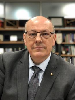 James Ogloff