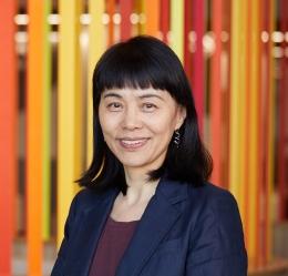 Dr Li Zhang