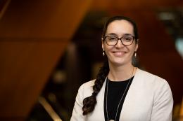 Associate Professor Melissa Crouch