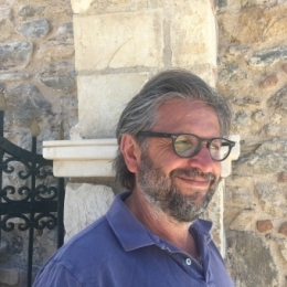 A/Prof Nicholas Doumanis