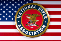 Logo of the NRA