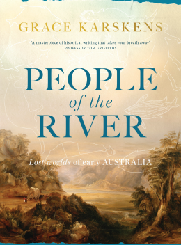 Cover of the book People of the River