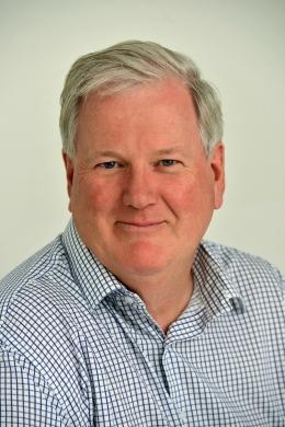 Gerry Naughtin