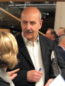 Professor Robert Freestone