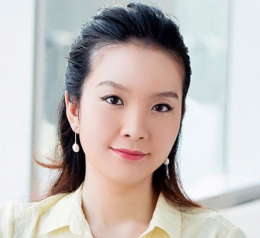 Veronica Jiang Lecturer, School of Marketing, UNSW Business School