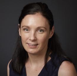 UNSW social researcher Dr Sophie Lewis